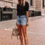 Shorts para mujeres de 40 shein