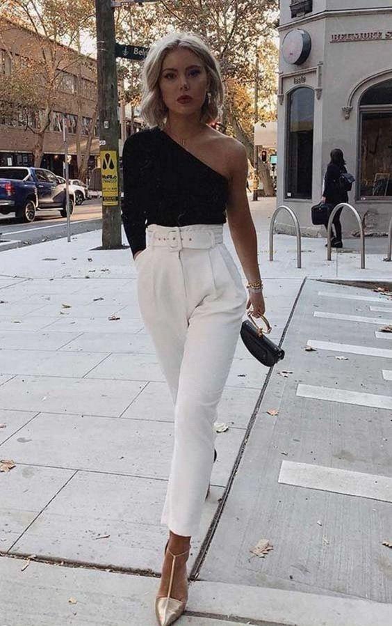 Tips básicos para vestir y verte elegante sin tanto esfuerzo
