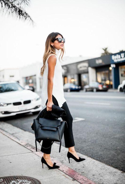 Tips de moda para verte más joven