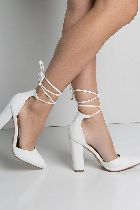 Usa zapatillas con detalles
