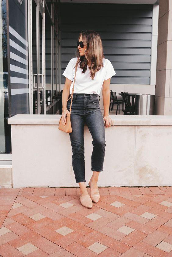 Jeans cómodos