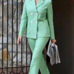 Looks con traje sastre