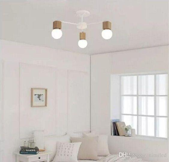 Luces led para iluminar salas
