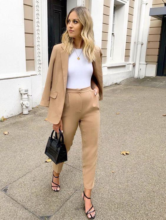 Outfits para sentirte empoderada