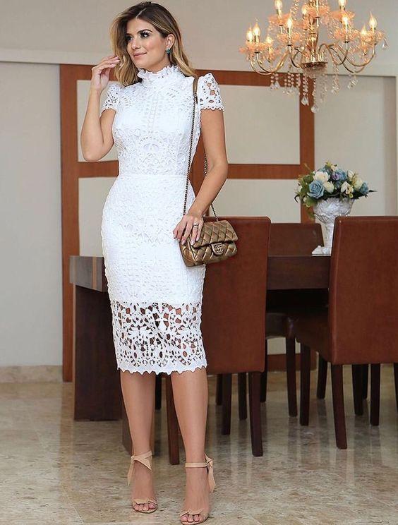Slip dresses o vestido lencero