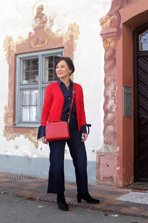 Tips de estilo para mujeres de 50