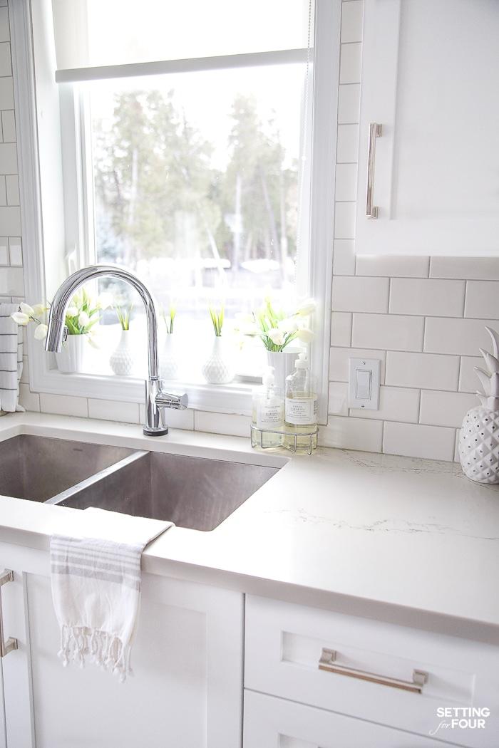 Accesorios decorativos para remodelar tu cocina