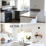 Ideas de antes y después de cocinas remodeladas