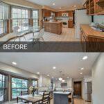 Ideas para cambiar el piso de tu cocina