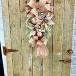 Diseños de colgantes para la puerta modernos