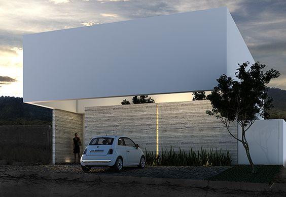 ¿Cuándo añadir un muro pantalla a tu casa?