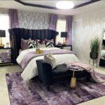 Decoración de dormitorios para mujeres