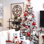 Árboles de navidad para casas pequeñas