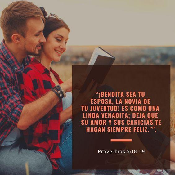 Versículos bíblicos para invitaciones de boda
