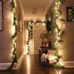 Iluminación para la decoración de Navidad