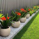 Ideas con piedra para el patio de tu casa