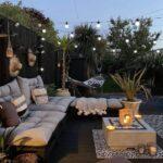 Iluminación para el jardín de tu casa