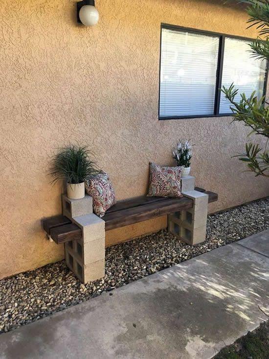 Decoraciones diy para el patio de tu casa