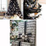 Decora tus regalos en armonía con tu pino navideño