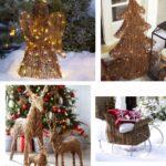 Detalles personalizados para Navidad