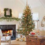 No puede faltar el árbol de Navidad