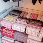 Prácticas ideas para organizar ropa