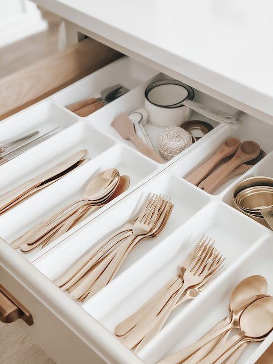 Prácticas ideas para organizar tu casa