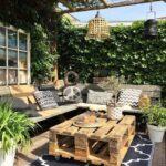 Tutorial para conseguir una terraza low cost