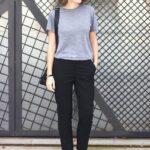 Ideas para usar sandalias flip flops con tus outfits favoritos