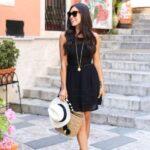 Combina flip flops con tus vestidos favoritos
