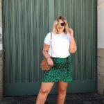 Propuestas de looks con blusas atrevidas