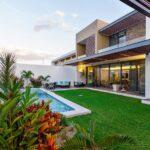 Casas con jardín grande
