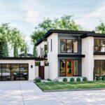 Colores para casas modernas