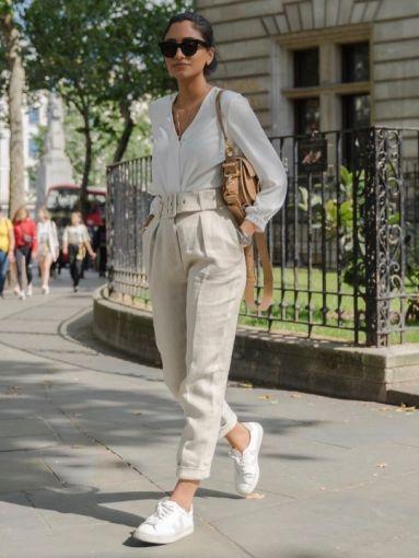 Maxi sueters con jeans básicos