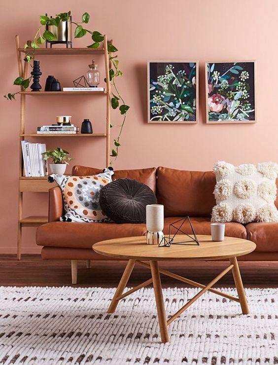 Muebles para salas modernas