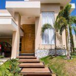 Diseños de fachadas elegantes de un piso