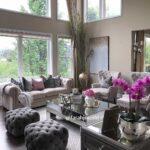Ideas para decorar salas con plantas