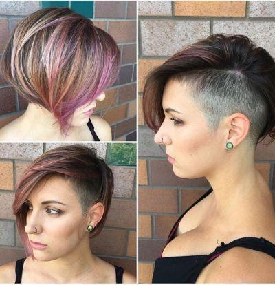 Ideas de peinados semi recogido