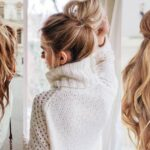 Chongos para cabello largo