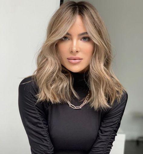 Coletas para diferentes tipos de largo de pelo