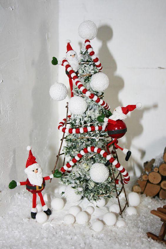 Tendencias en decoración de navidad 2021 - 2022