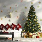 Paso a paso para decoración de navidad