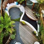 Jardines modernos 2021