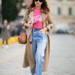 Looks con boyfriend jeans otoño - invierno