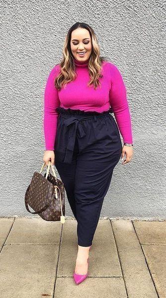 Lecciones de estilo que debes aprender si eres una mujer madura y con curvas