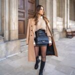 Outfits con blazers y jeans