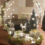 Ideas de decoración navideña más natural
