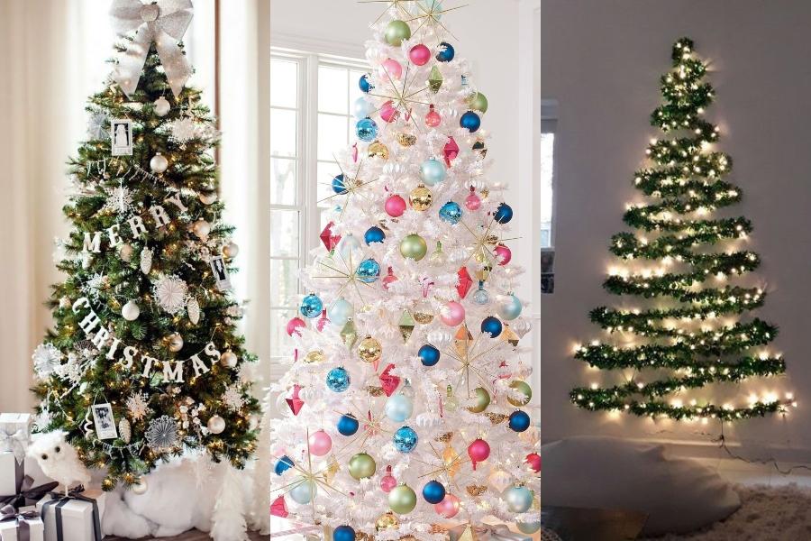 Manual para principiantes sobre decoración navideña