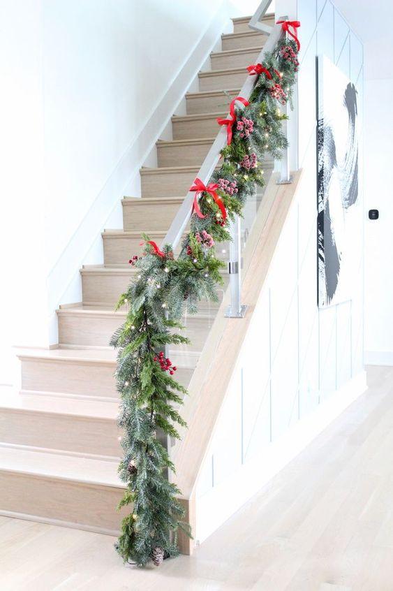 Decora las escaleras de tu hogar