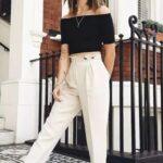 Ideas de outfits con prendas de cuero